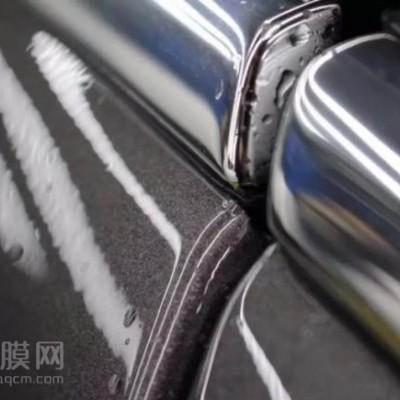 柯曼顶级透明隐形车衣XL80