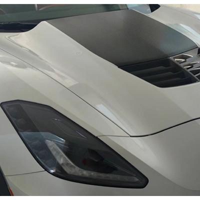 STEK隐形车衣DYNO-carbon碳纤维系列