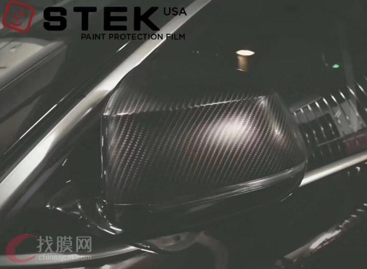 STEK隐形车衣black carbon黑碳系列