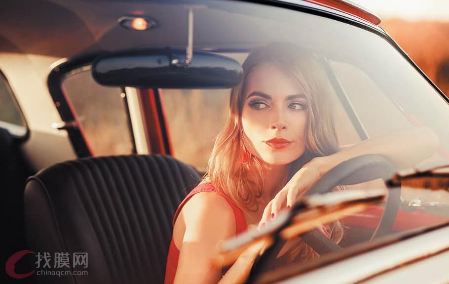 精一门汽车膜美颜护肤系列EV70、EV20