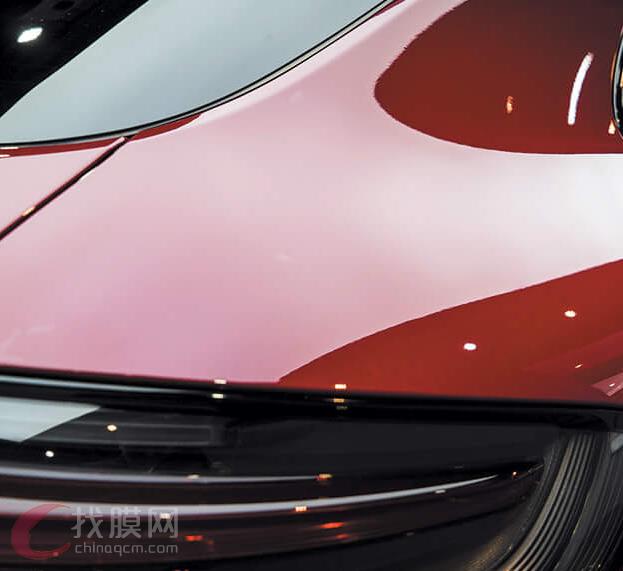 精一门汽车漆面膜系列THP汽车漆面膜