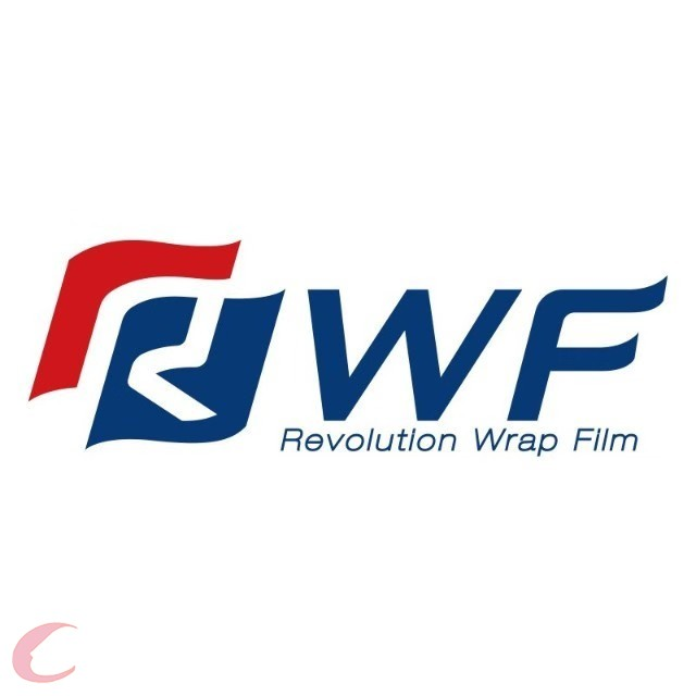 RWF改色膜