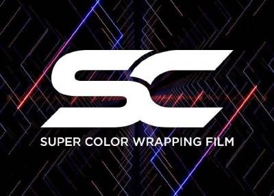 SC改色膜-改色膜品牌百科