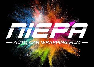 NIEPA改色膜-尼帕车身改色膜-品牌简介-NIEPA